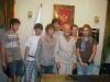 Incontro con Ammiraglio Milosevich