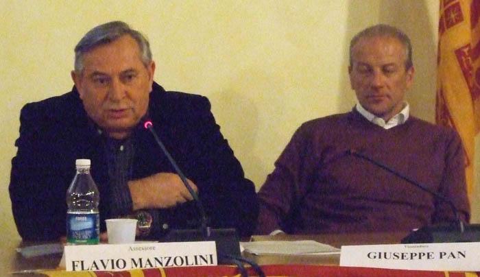 Flavio Manzolini