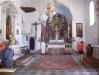 Interno della chiesa di Perasto